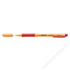 STABILO Rollertoll, 0,5 mm, STABILO PointVisco, piros (TST109940)