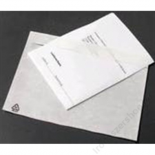 Okmánykísérő tasak, C/4, öntapadós, 229x324 mm, 500 db/csomag (CSRDOKC4) tasak