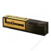 Kyocera TK8505Y Lézertoner TASKalfa 4550ci, 5550ci nyomtatókhoz, KYOCERA sárga, 20k (TOKYTK8505Y)