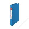 ESSELTE Gyűrűs dosszié, 2 gyűrű, 35 mm, A4, PP/PP, ESSELTE Standard, Vivida kék (E14452)