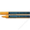 SCHNEIDER Krétamarker, 1-3 mm, SCHNEIDER Maxx 265, narancssárga (TSC265NS)
