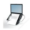 FELLOWES Notebook állvány, USB portokkal, FELLOWES Professional Series™ Laptop Workstation (IFW80246)
