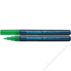 SCHNEIDER Lakkmarker, 1-2 mm, SCHNEIDER Maxx 271, zöld (TSC271Z)