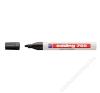 EDDING Lakkmarker, 2-4 mm, EDDING 750, fekete (TED75013) filctoll, marker