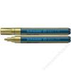 SCHNEIDER Lakkmarker, 1-3 mm, SCHNEIDER Maxx 270, arany (TSC270AR)