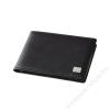 SIGEL Névjegy és bankkártya tartó, 40 db-os, SIGEL Torino, fekete (SVZ201)