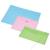 PANTA PLAST Irattartó tasak, DL, PP, patentos, PANTA PLAST, pasztell kék (INP410003703)
