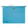 Leitz Függőmappa, gyorsfűzős, karton, A4,  LEITZ Alpha, kék (E19840035)