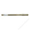 UNI Zseléstoll, 0,4 mm, kupakos, UNI UM-100, arany (TU1001581)