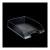 Leitz Irattálca, műanyag, LEITZ Plus, fekete (E52272095)
