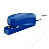 Leitz Tűzőgép, elektromos, 24/6, 20 lap, LEITZ  Nexxt 5533, kék (E55330035)