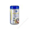 AF Tisztítókendő, telefonkészülékhez, antibakteriális, 100 db, AF Phone-Clene (TTIAPHC100T)