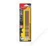 MAPED Grafitceruza radírral, HB, MAPED Black`Peps (IMA851711) ceruza