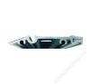 MAPED Vonalzó, alumínium, 100 cm, MAPED Profila (IMA177100) vonalzó