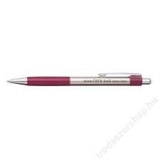 Penac Golyóstoll, 0,7 mm, nyomógombos, PENAC PéPé, piros (TICPPGTP) toll