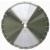 Flexmann DFB-1003 - 400x10x25,4 mm gyémánt vágótárcsa