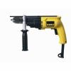 Dewalt D21721K-QS Fúrógép ütőművel,  650W, 13mm, I-II. gyorstokmány , koffer