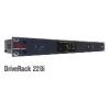 DriveRack® 220i digitális hangrendszer vezérlő processzor