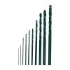 Conrad Proxxon Micromot 28 874 HSS spirálfúró sorozat, DIN 338, 10 részes, 0,3 - 3,2 mm