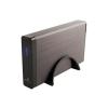 "Ewent USB 2.0 External Enclosure 3.5"" SATA"