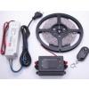 LEDMASTER 1311UCW-300-12VF / 5 méter beltéri LED szalag tápegységgel és fényerõszabályzóval