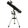 Skywatcher 114/900 Newton EQ1 mechanikán