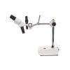 BTC IND-2D Ipari sztereomikroszkóp 10x nagyítással