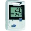 Conrad Levegő hőmérséklet mérő és adatgyűjtő készlet LOG10 szoftverrel TFA LOG 10