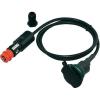 Conrad Autós szivargyújtó hosszabbító kábel BAAS ZA14