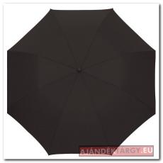 Mister automata esernyő, fekete