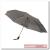 Mini automata esernyő, szürke