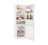 Zanussi ZRB36104WA hűtőgép, hűtőszekrény