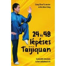 Liang Shou-Yu, Wu Wen-Ching 24 és 48 lépéses Taijiquan sport