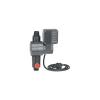 Gardena Elektronikus nyomáskapcsoló szárazüzem elleni biztosítással