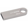 Kingston DataTraveler SE9 8GB USB 2.0 pendrive (ezüst)