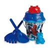 Spiderman homokozó készlet