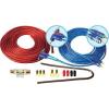 Conrad Autó HiFi kábel készlet, SinusTec BCS-1600
