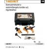 Beta 1463/KIT szerszámkészlet a vezérműtengely-bordás szíj rögzítéséhez