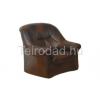 COM-Salvador bőr fotel