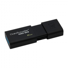 Kingston 8GB USB 3.0 DT100G3 DT100G3/8GB pendrive