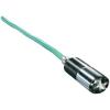testo Felületi hőmérséklet érzékelő NiCr-Ni K Típusú -40 tól +180 °C-ig Testo Typ 18