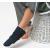 Műanyag zoknifelhúzó