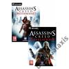 Ubisoft Double Pack - Assassin's Creed Brotherhood & Revelations /PC