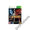 Rockstar Games L.A. Noire /X360