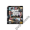 Rockstar Games Grand Theft Auto: Episodes from Liberty City /PS3
