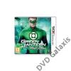 Warner Bross Interactive Green Lantern: Rise of the Manhunters /3DS
