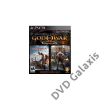 Sony Computer God of War Collection (1 & 2) /PS3