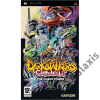 Capcom Darkstalkers: The Chaos Tower / PSP