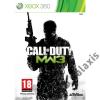 Activision Call of Duty Modern Warfare 3 /X360