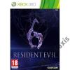 Capcom Resident Evil 6 /X360